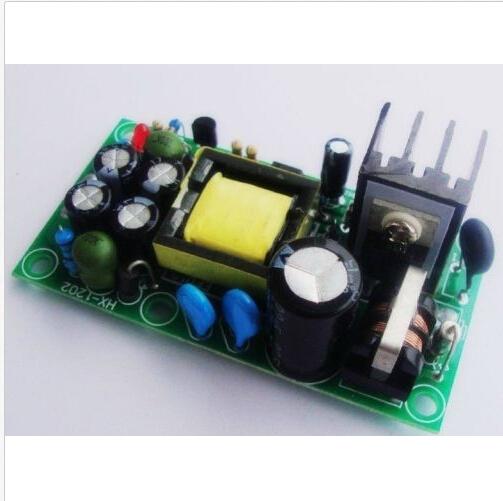 Интегральная микросхема AC DC AC 85/265V 5V DC 12v мультиметр uyigao ac dc ua18