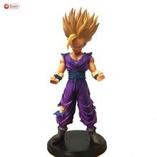 Anime Dragon Ball Z ZERO Son Gohan Action Figure Brinquedos DragonBall figure Collection Toys Kids Toy