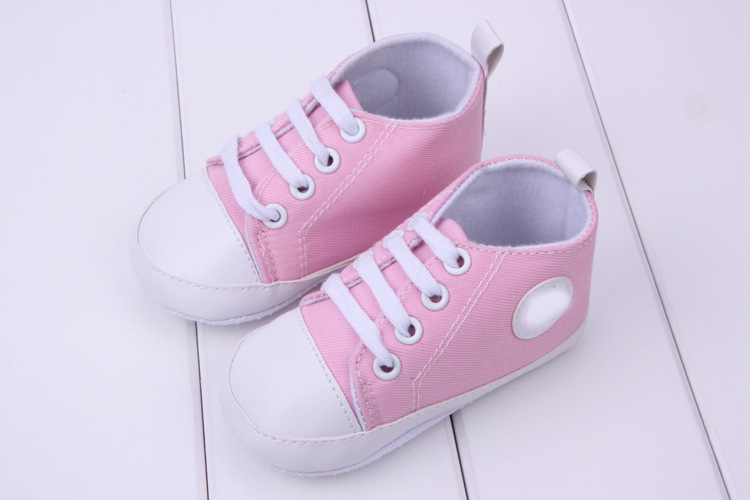 Hot Baby Infant Bowknot Toddler Shoes Newborn Anti-slip Artificial PU Walking Shoes Apparel 0-1Y(China (Mainland))