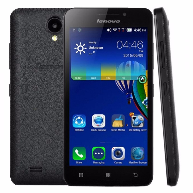 Lenovo A3600D Unlocked Cellphone 4G ROM Best Selling 4G LTE 3G WCDMA Smartphone In stock(China (Mainland))