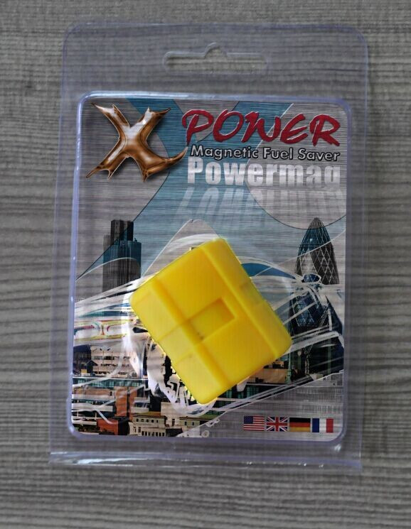 New 2015 powermag Magnetic Fuel saver car power saver,XP-1,Vehicle magnetic fuel saving, economizer fuel saver(China (Mainland))