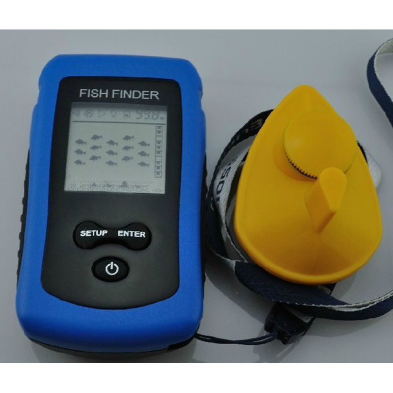 popular fish finder ice-buy cheap fish finder ice lots from china, Fish Finder