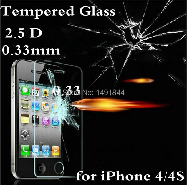 Защитная пленка для мобильных телефонов 0,3 /iphone 4 4 G 4S PY