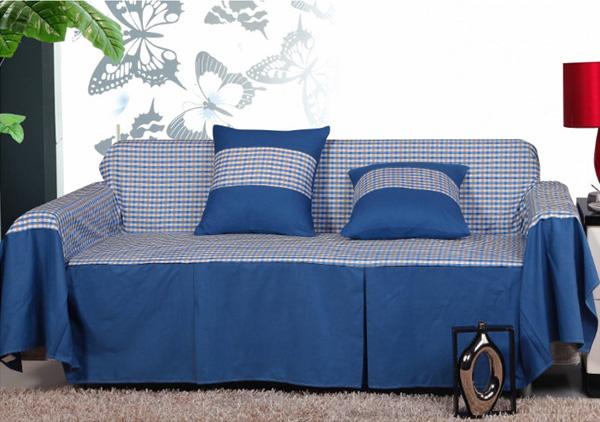european style 14 pattern textured floral plaid non slip