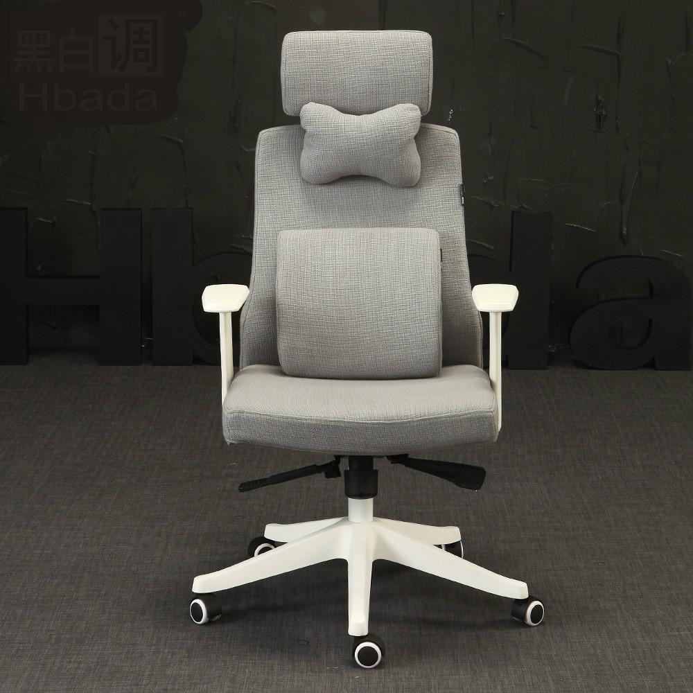 Household computer chair boss chair ergonomic leisure office chair(China (Mainland))