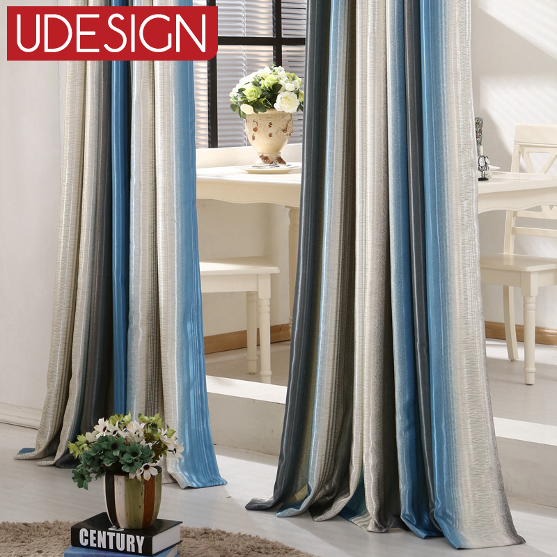 Elegant curtains for the living room for Elegant windows