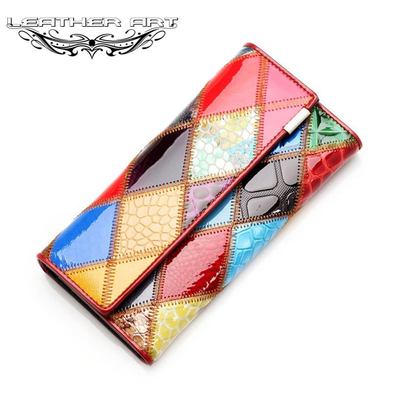 birkin bag look alike - Aliexpress.com : Buy Women Wallet Patchwork Random Pattern ...