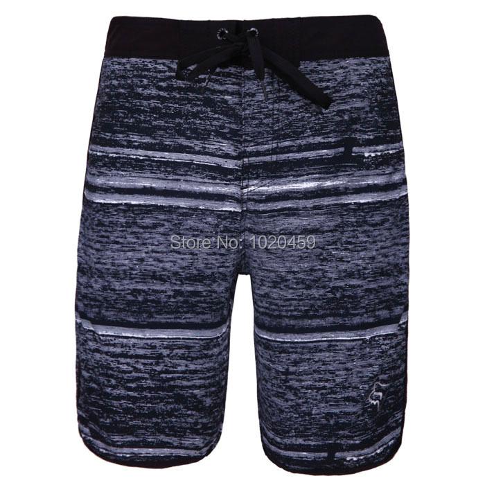BNWT Men's FOX Board Shorts Boardshorts Surf Boardie Shorts Beach Trunks SZ 30 32 34 36 38(China (Mainland))