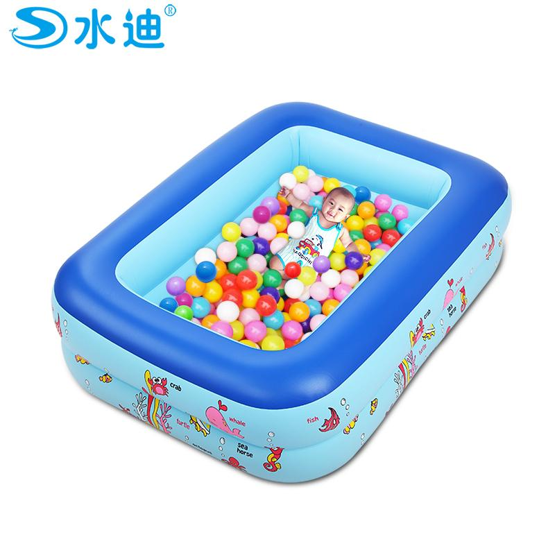 2014 Sale Top Fashion Pools Inflatable Swimming Pool 115cm Environmental Pvc Children Inflatable Siwmming Pool free Shipping(China (Mainland))