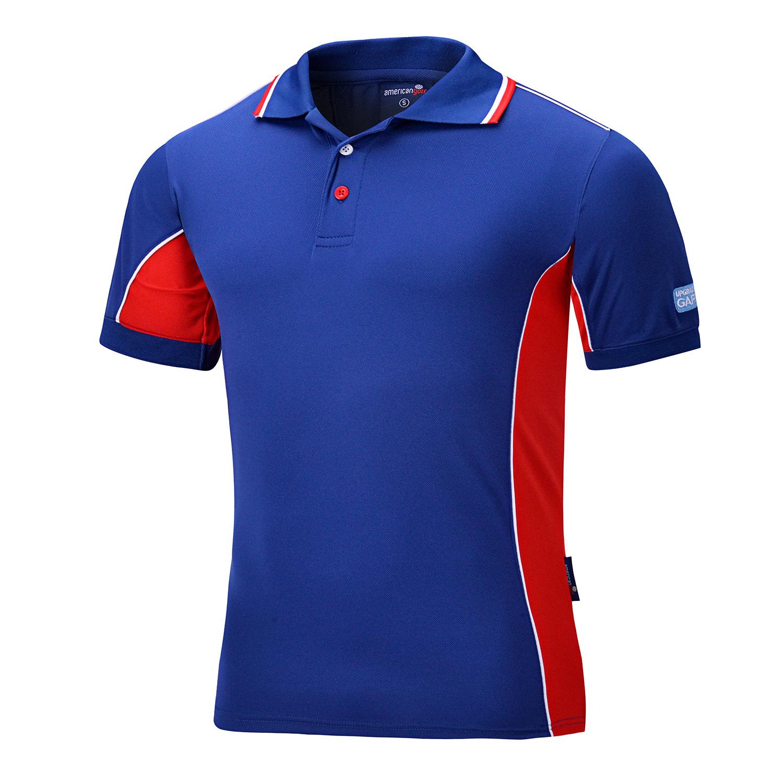 High quality Polo Shirt american golf polo Rapid drying Short/Full sleeve man Brands polo ralphmen sport shirt large size S-3XL(China (Mainland))