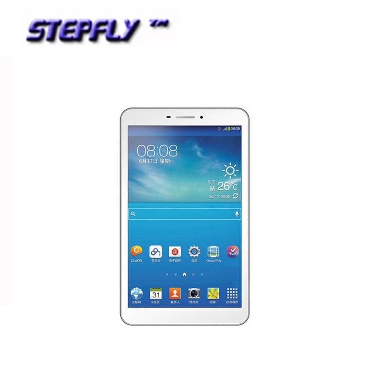 Stepfly free shipping Original AMPE A88 8 inch IPS screen MTK8382 Quad Core 1G 8G Android 4.4 3G Phone call Tablet(China (Mainland))