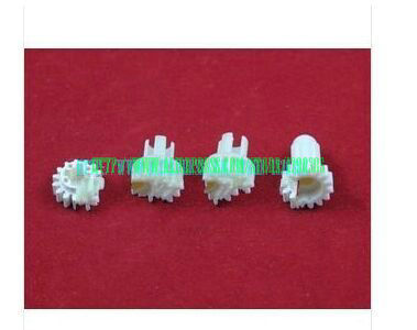 4 PCs new fuser gear kit for hp color laserjet 3000 3600 3800 cp3505 rc1-6267 rc1-6413 rc1-6285(China (Mainland))