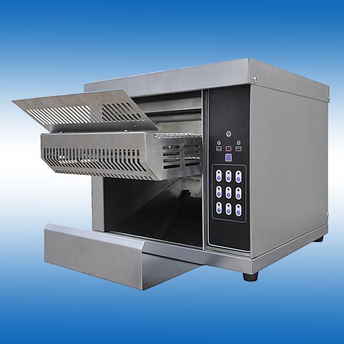 Shentop STXN-B260 Commercial Conveyor Toaster Bakery Oven Electric Conveyor Toaster Bakery Oven for free shipping(China (Mainland))