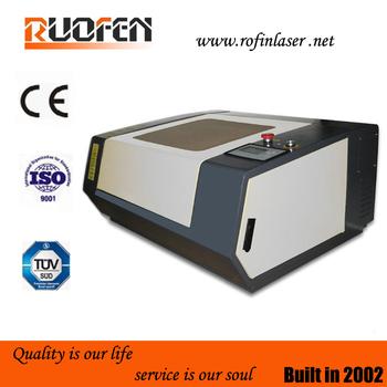 top quality cheap mini laser machine for art work