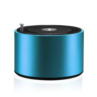 Bluetooth speaker wireless audio portable card mini mobile radio - Wings Digital Store store