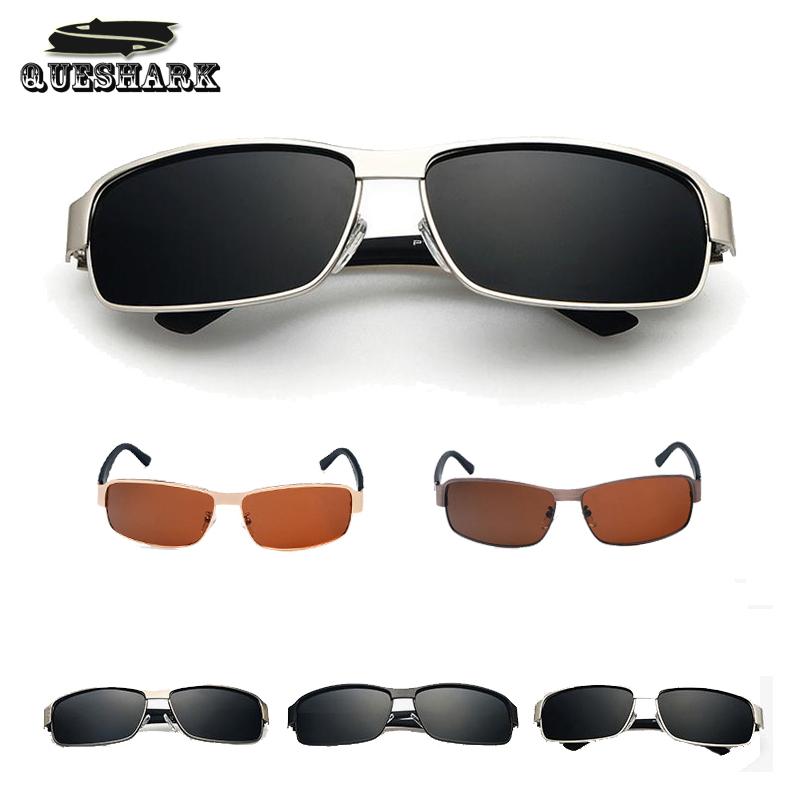 Professional Small Square Shape Frame Polarized Hiking Sunglasses Vintage Men Classic Driving Glasses Polaroid UV Lens Eyewear<br><br>Aliexpress