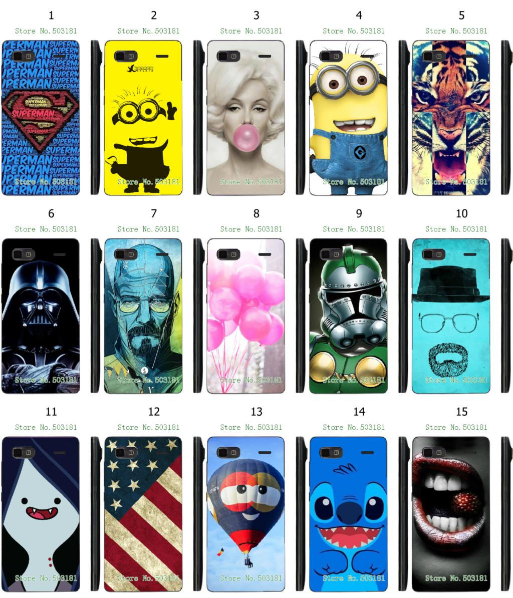 star wars breaking bad stitch tiger 15designs new arrival hybird retail white hard cover cases for