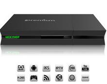 Ipremium I9STC TV Receiver For Africa Europe Asia and North America(China (Mainland))