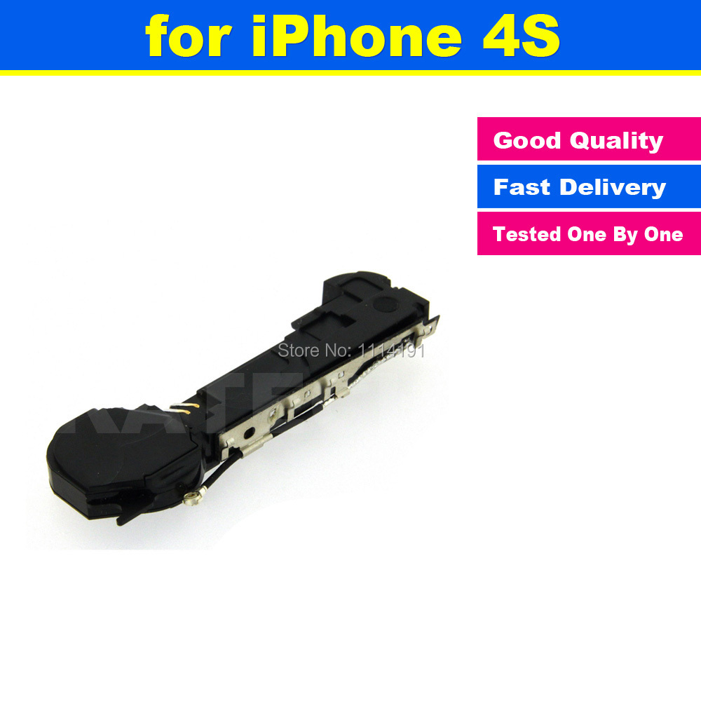 Loud Speaker Ringer Buzzer with Wifi Antenna Assembly Flex Cable Ribbon Replacement for iPhone 4S(China (Mainland))