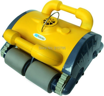 Smart Swimming pool cleaning equipment, Automatic vacuum pool cleaner,Smart pool cleaner for Irregular shape swimming pool
