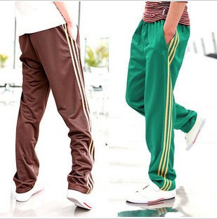 free shipping mens pants casual fashion trousers fitness sports trousers cotton/polyester 10 colors pants MK8001