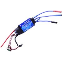 Hobbywing SEAKING 60A Waterproof ESC w/ Water Cooling & BEC for RC Racing Boat  13100