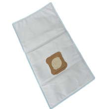 6 Pack Of Kirby Vacuum Cleaner Hoover Dust Bags To Fit Generation SYNTHETIC G3 G4 G5 G6 G7 2001 DIAMOND SENTRIA 2000
