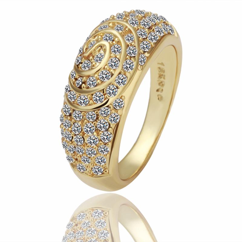 Golden Rings Image