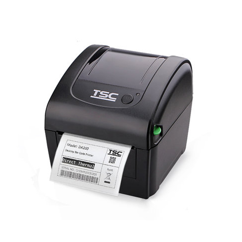 labels machine