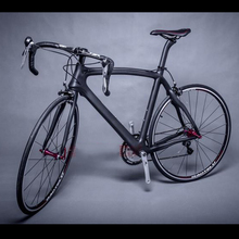 "18 Speeds 700C 52"" Carbon Road Bike Nobrand Bicicleta Toray T800 3K Carbon Cycing only 8.8kg OEM DIY Can Upgrade Carbon Wheels(China (Mainland))"