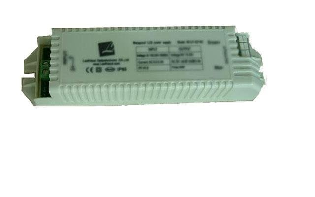 led constant current driver, 500mA/20W output;P/N:LF-G412A AC100V~240V input;