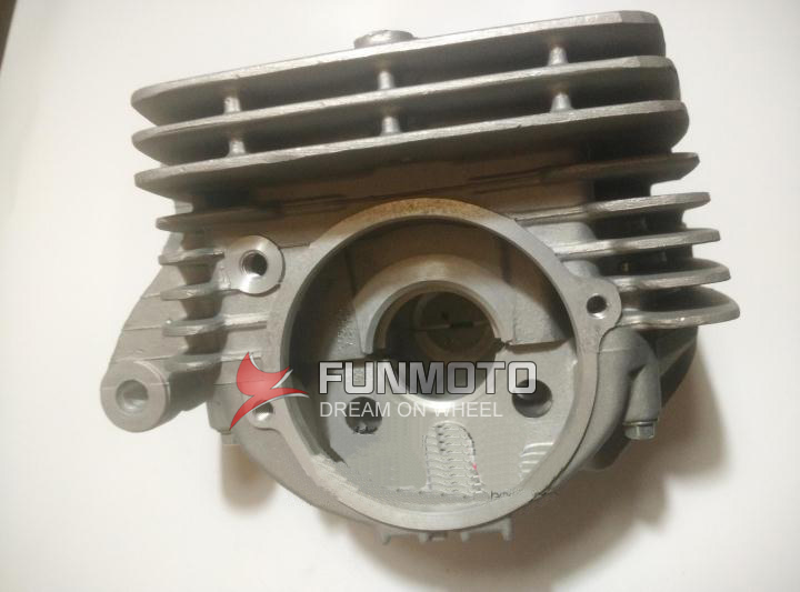 CYLINDER HEAD FOR ZONGSHEN CB250  ENGINE PARTS <br><br>Aliexpress