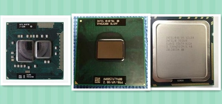 Hot! AC82PM45 QG82945PM LE82PM965 New computer peripheral core CPU before buying please contact.(China (Mainland))