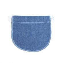 Embarazada cinturón de apoyo durante el embarazo maternidad embarazo cintura cinturón elástico en la cintura de pantalones(China)