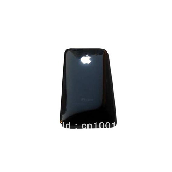 Wholesale Back Battery Cover for iphone 3G (8GB) 10pcs/lot(China (Mainland))