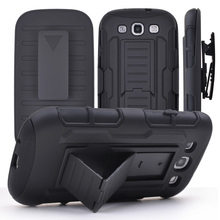 Rugged Heavy Duty Case for Samsung Galaxy S3/S4/S5/S6/S7 S6 edge