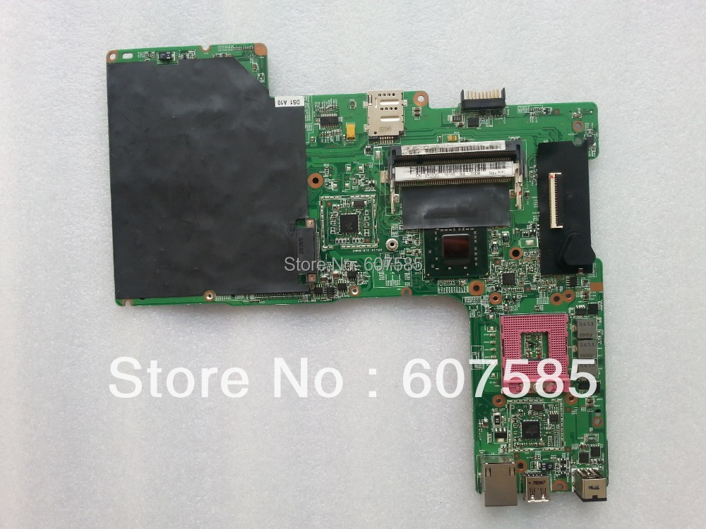 For DELL XPS M1730 Laptop Motherboard Mainboard DDR2 CN-0Y012C 0Y012C Y012C 100% Tested(China (Mainland))