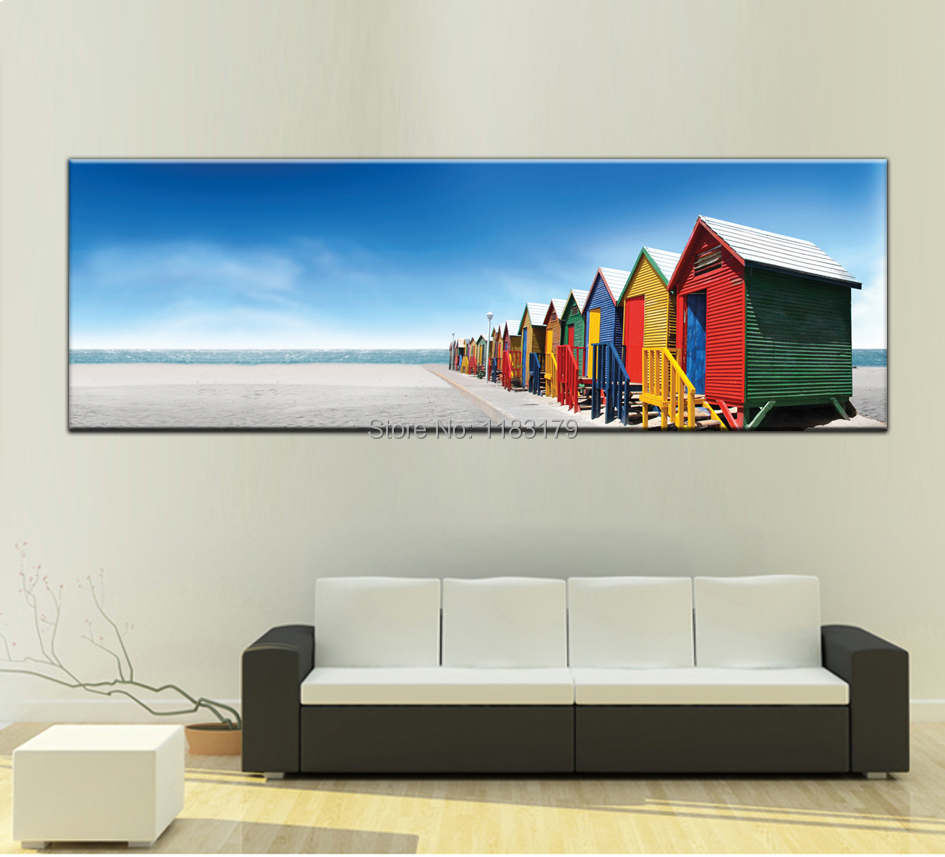 painting canvas wall art picture print for home living