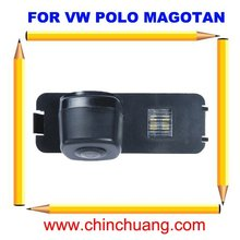 vw polo camera promotion