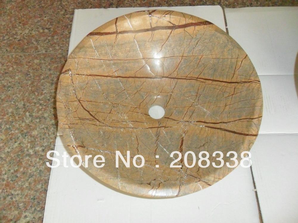 Online kopen Wholesale marmer wasbak uit China marmer wasbak Groothandel  Al # Wasbak Marmer_024341