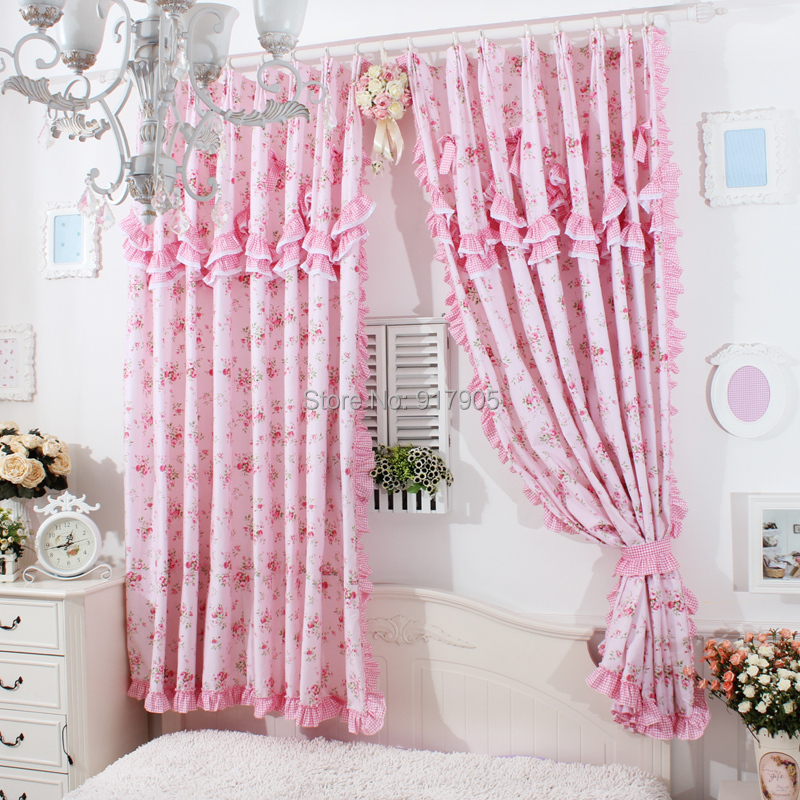 Rustic curtains for living room ~ Decorate the house with beautiful ...