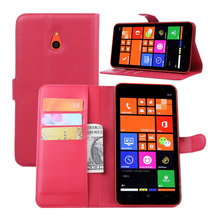 For Nokia Lumia 1320 Case Litchi Pattern Luxury Magnetic Flip PU Leather Stand Case Cover For Nokia Lumia 1320 With Card Slots(China (Mainland))