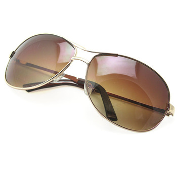 Sun Glasses Cr-39 Points Hot Sale Adult Oval Photochromic Alloy Silver Vintage 2015 New Classic Designer Sun8019 And Men Glasses