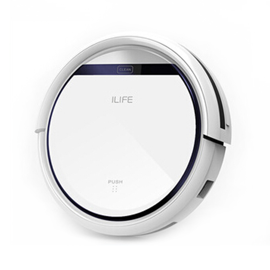 NEW Robot Vacuum Cleaner Chuwi iLIFE V3 High Quality Intelligent Robot Cleaner Auto Multifunction Dust Cleaner for Home Slim(China (Mainland))