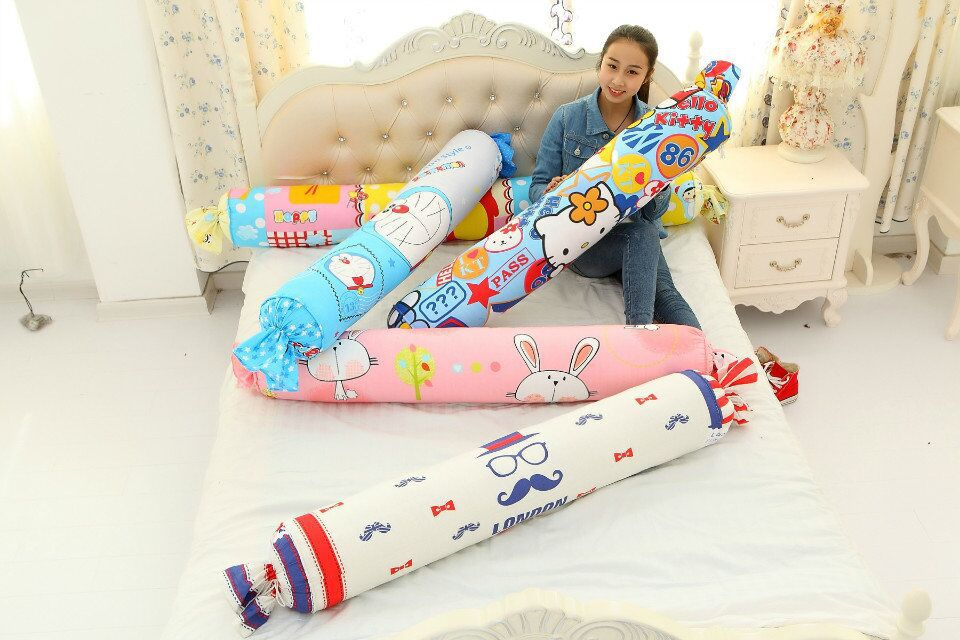 long pillow for double bed 1