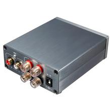 Venta caliente alta calidad HIFI clase 2.0 Digital Stereo amplificador TPA3116 avanzó 50 W + 50 W(China (Mainland))