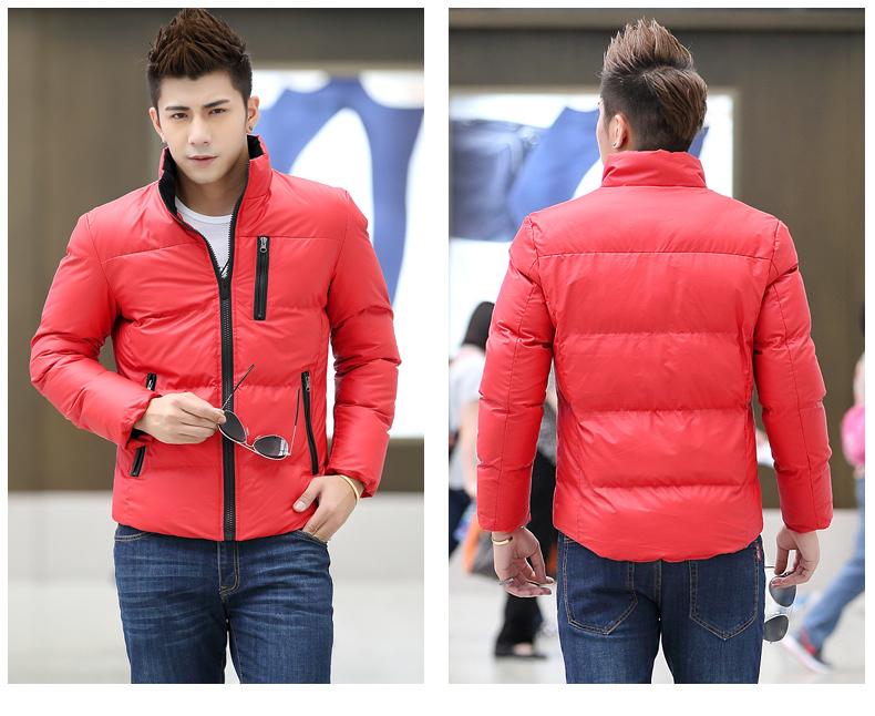 2014 Winter men s clothes jacket coat men s outdoors sports thick warm parka coats jackets