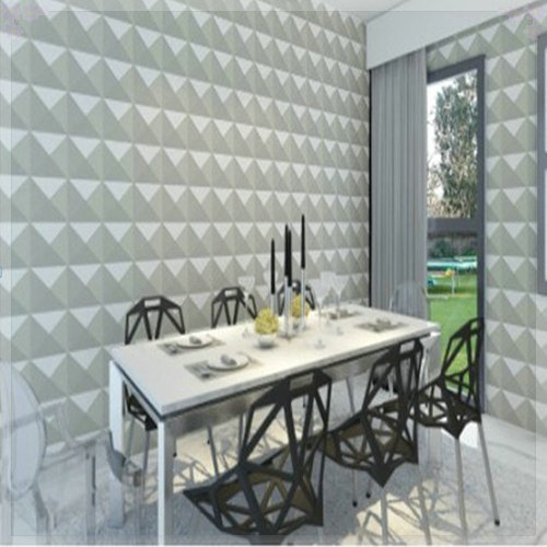 Daimondata 3D Wall Panel/Board/Plate for KTV Backdrop Wall Show Room Home Decor Stereoscopic Wallpaper White Paint tapete 3d(China (Mainland))