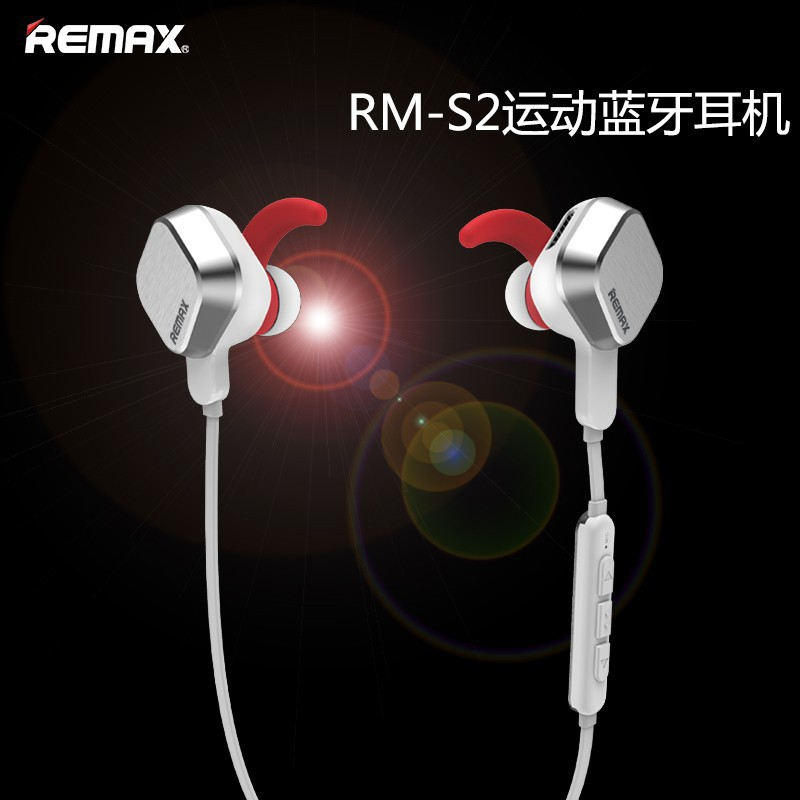 Bluetooth Wireless Stereo Earphone