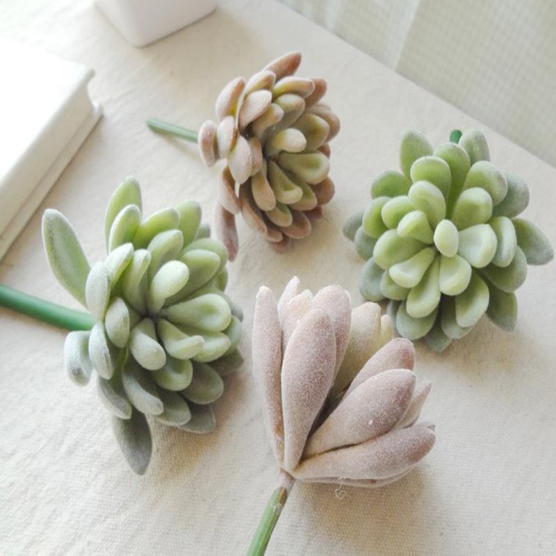 plantas de jardim lista:Artificial de flores artificiais para decoração de jardim em Flores
